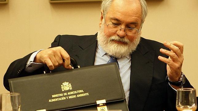 El Gobierno de Aragón, del PP, dice no al trasvase del Ebro «con toda claridad»