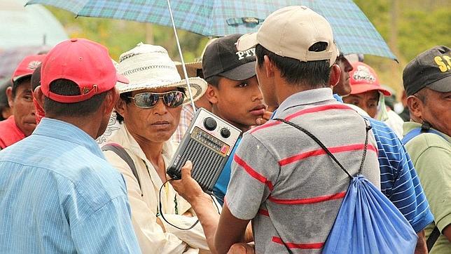 Una protesta indígena reta al Gobierno y colapsa Panamá