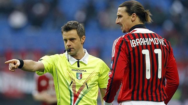 Milan y Udinese no aprovechan el empate de la Juve