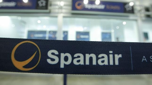 Spanair, un consejo a la medida de CiU
