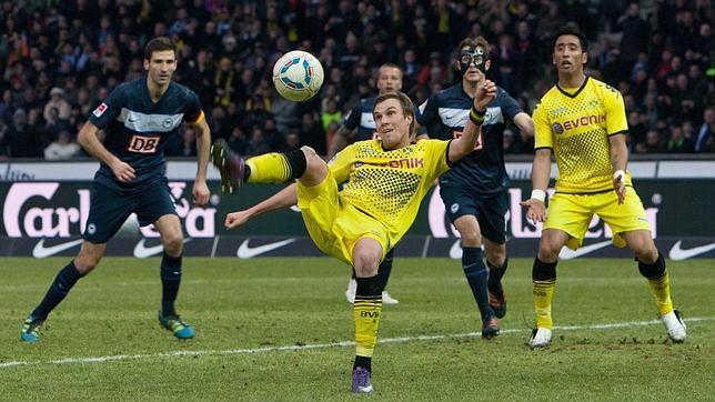 El Bayern pincha ante el colista