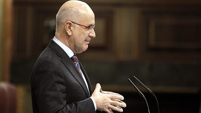 Durán i Lleida avisa que el Govern puede acabar la legislatura con otros aliados