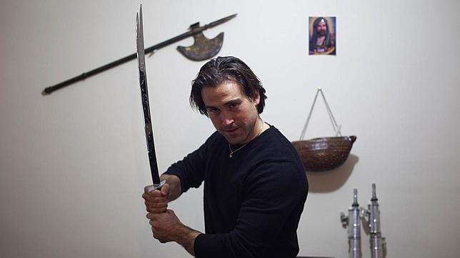 Sean Stone,nuevo guardián de la revolución iraní