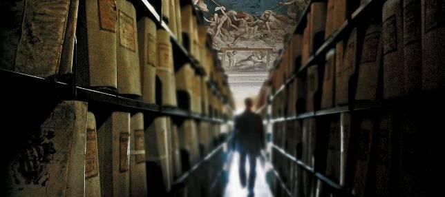 El Vaticano abre su archivo secreto