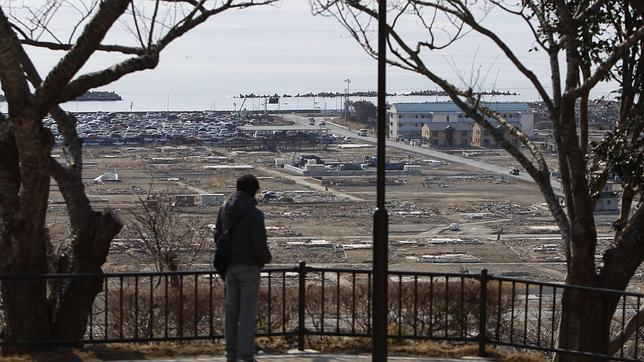 El Gobierno de Japón temió el «fin de Tokio» por la radiación de Fukushima