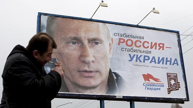 Crispación máxima en las horas previas a las elecciones presidenciales de Rusia