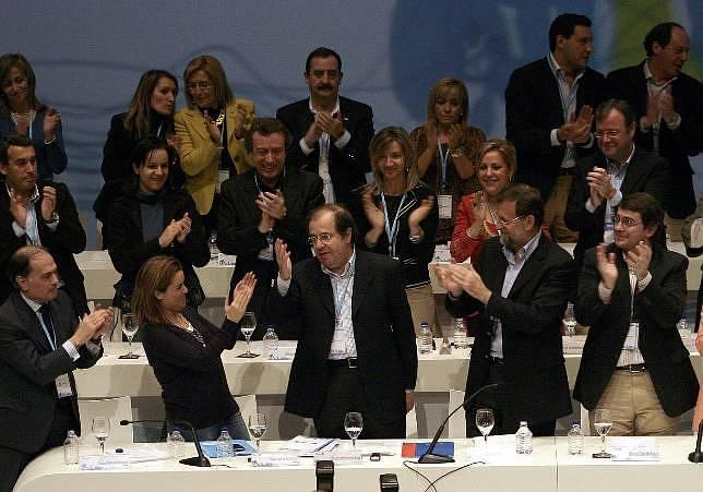 El PP celebrará su Congreso autonómico el 19 de mayo en Ávila