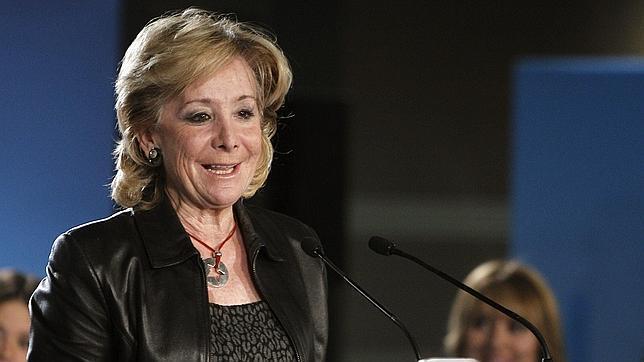 Aguirre: «Eurovegas es un parque temático para adultos y no algo sórdido»