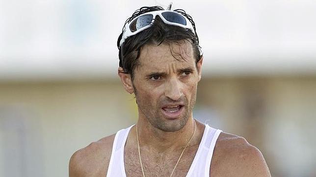 El TAS sanciona a Paquillo Fernández, que no estará en los Juegos Olímpicos