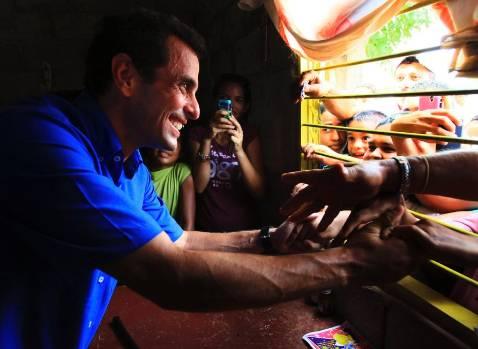Chávez advierte que hay un plan para matar al jefe de la oposición