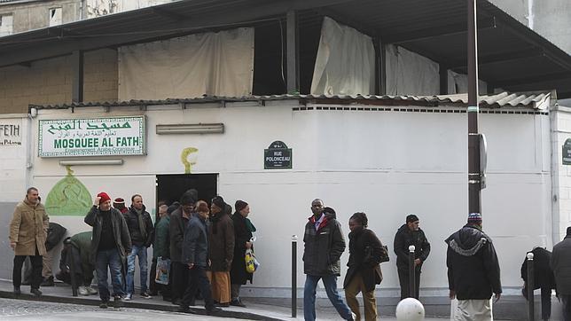 Retrato robot de la comunidad musulmana en Francia