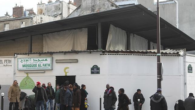 El islam francés se balcaniza