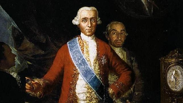 «Floridablanca fue el precursor de las Cortes de Cádiz»