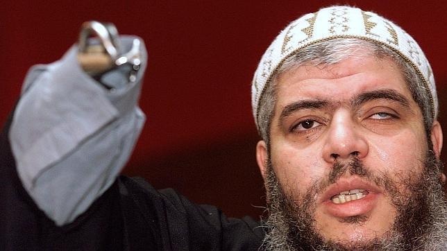 Londres extraditará a EE.UU. al clérigo radical Abu Hamza