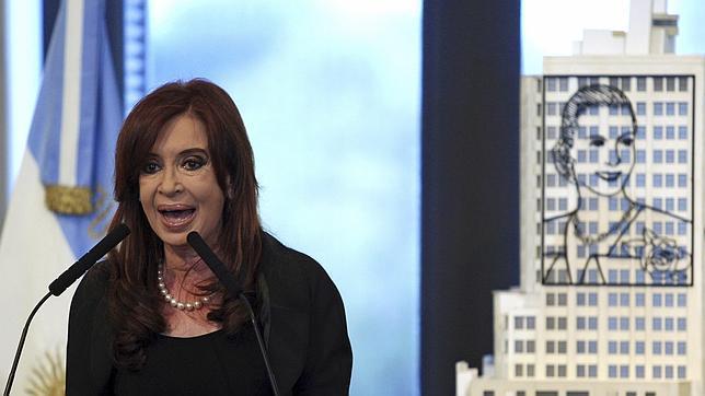 Argentina decide expropiar YPF, filial de Repsol