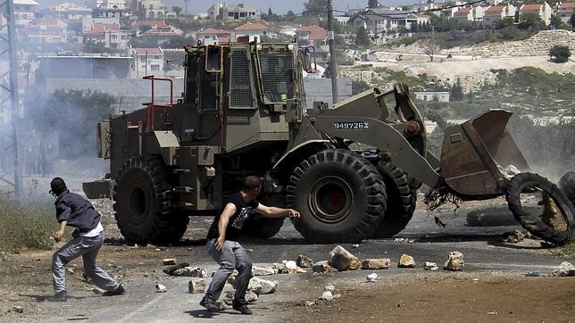 Israel autoriza tres nuevos asentamientos en Cisjordania