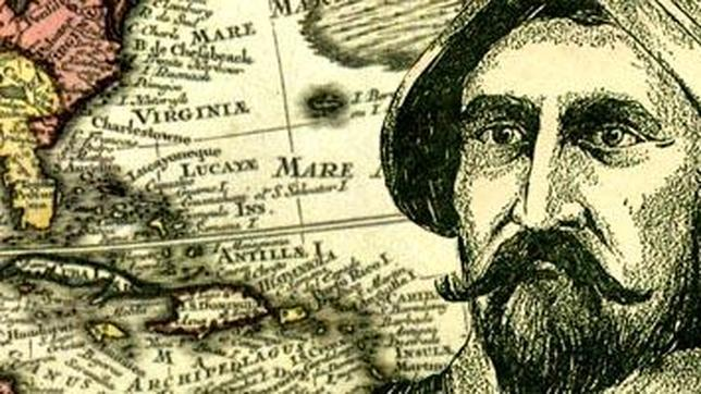 «Naufragios» de Alvar Núñez Cabeza de Vaca, un españolazo de los de antes