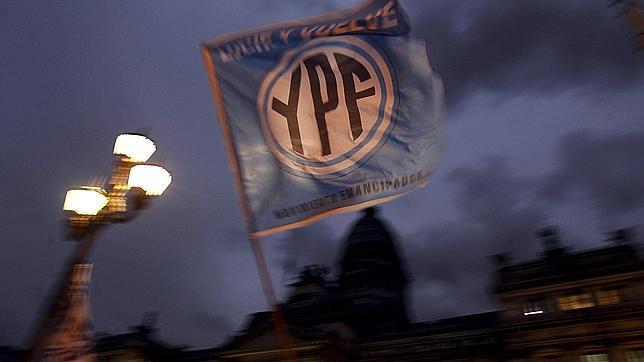 YPF acusa a Repsol de incumplir contratos de provisión de gas