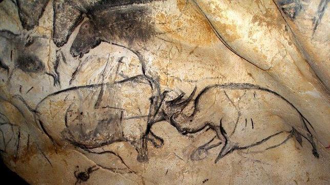 Las pinturas más antiguas de la humanidad están en Francia