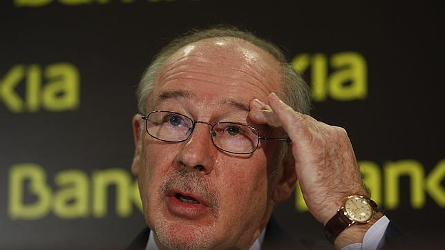 Los finiquitos no tan dorados de Bankia
