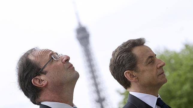 Los musulmanes votaron a Hollande y los católicos practicantes a Sarkozy