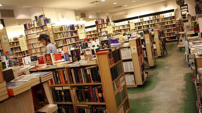 La industria editorial española se desangra