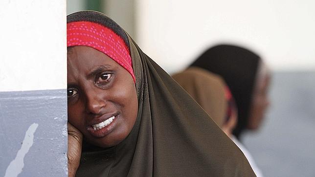 La ONU pide a la comunidad internacional más ayudas para el Cuerno de África