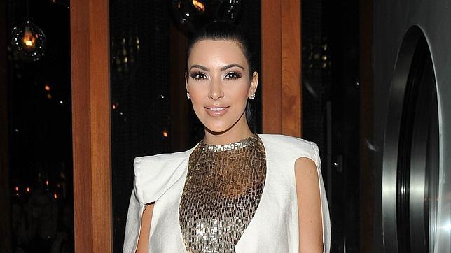 Kim Kardashian revela sus secretos de belleza