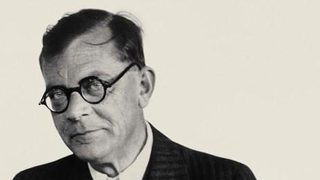 «En mi país desconocido», la desgarrada confesión de Hans Fallada