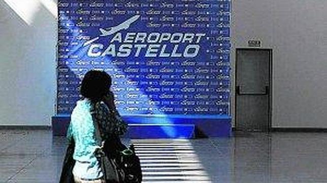 Carlos Fabra anuncia que el 1 de enero aterrizará el primer vuelo en el aeropuerto de Castellón