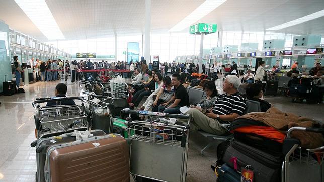 Las reclamaciones de clientes cuestan más de 6.000 millones al año a las aerolíneas