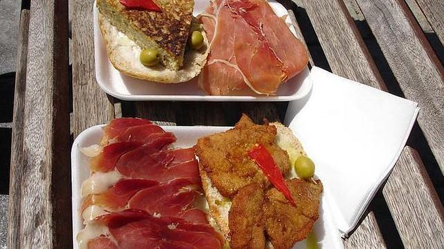 Diez sitios donde comer en Madrid por menos de diez euros