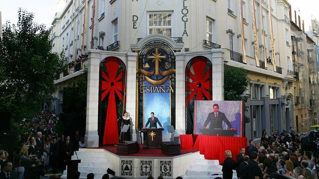 Tom Cruise y John Travolta, entre los famosos que dieron «el sí» a la Cienciología