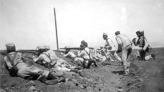 Marruecos quiere aclarar con España el uso de armas químicas en la guerra de 1921