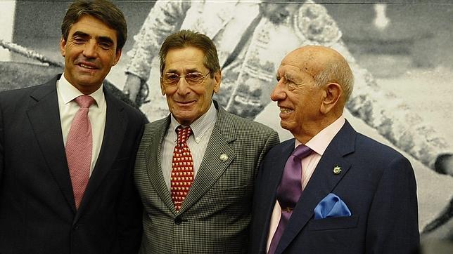 Andrés Vázquez celebra su 80 cumpleaños con un victorino