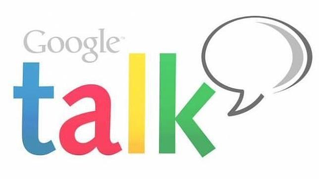 Gtalk, la mensajería instantánea de Google, sin servicio
