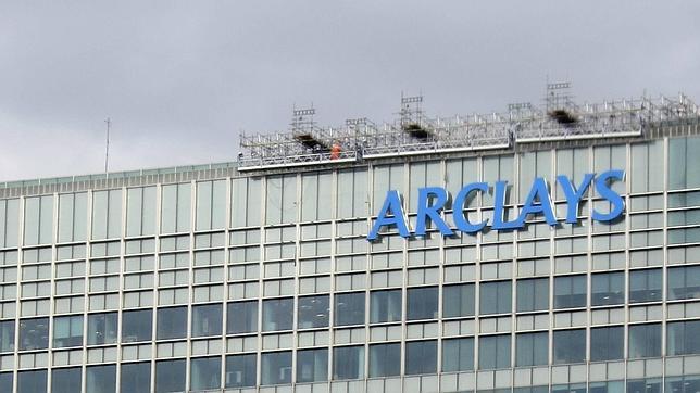 Barclays reduce su cartera de deuda pública en España en un 13 %
