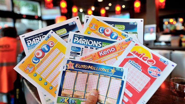 Los universitarios que descubrieron el truco de la lotería