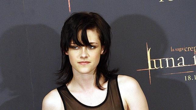 Kristen Stewart, a Robert Pattinson: «No puedo vivir sin ti»