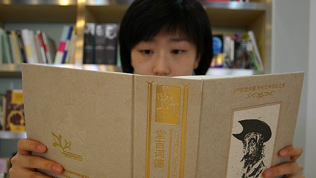 Aprender chino, más fácil de lo que imaginas