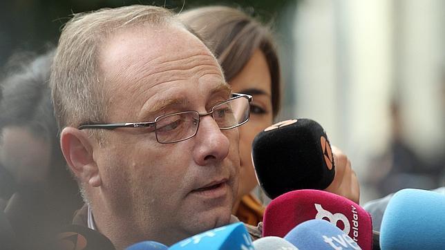 Del Castillo dice que el caso Bretón pone en «entredicho» investigaciones anteriores