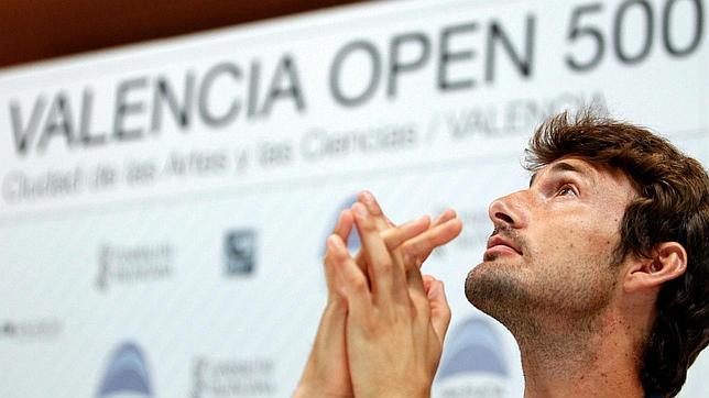 Ferrero: «Ganar la Copa Davis fue inolvidable»