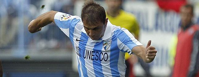 En directo: Anderlecht-Málaga