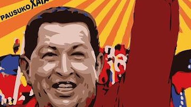 La «ONG» de ETA apoya la reelección de Chávez