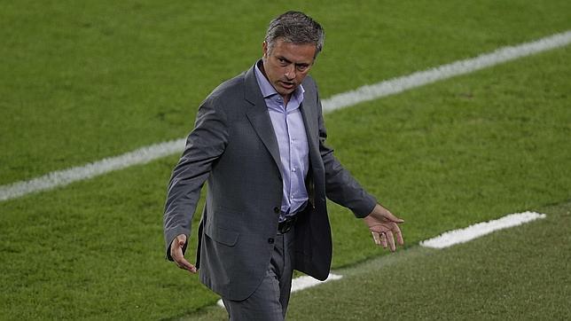 «El Real Madrid es un club señor y no se puede hablar de penaltis no señalados»