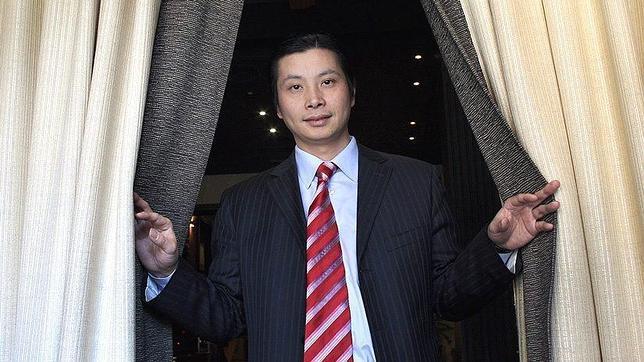Cuando Torrente también investigaba a las mafias chinas