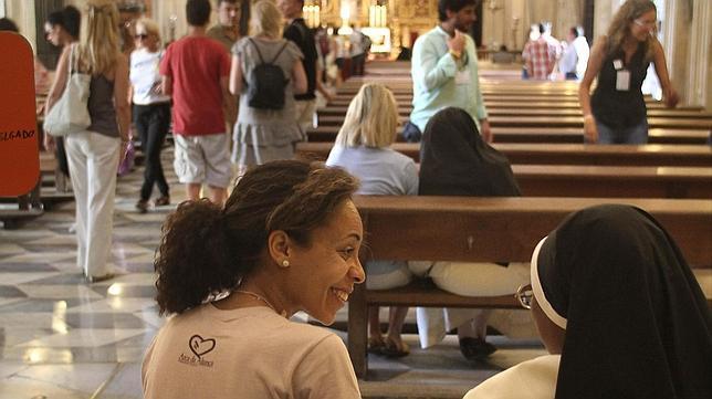 Medio millón de estadounidenses consideran en serio la vocación religiosa