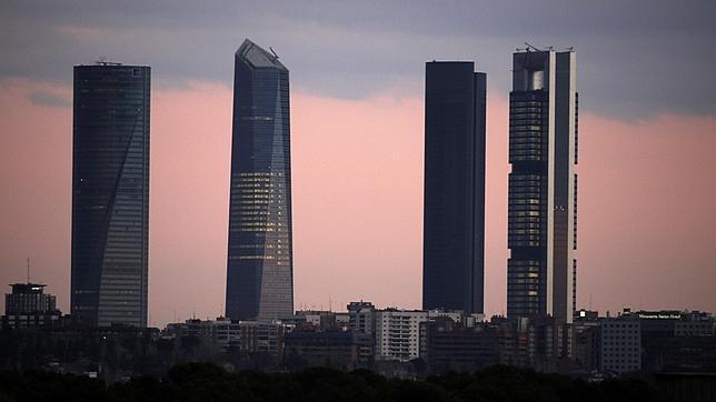 Las cualidades de Madrid como ciudad inteligente