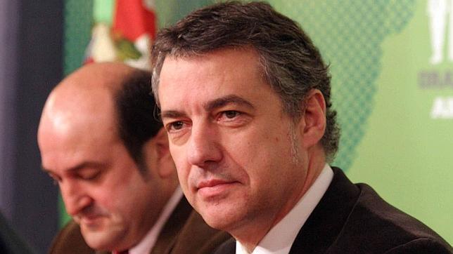 El PNV decidirá en siete días la fórmula de Gobierno en el País Vasco