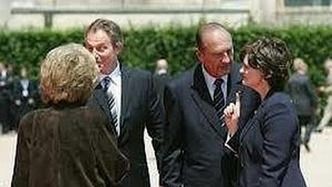 Chirac, cómete esa